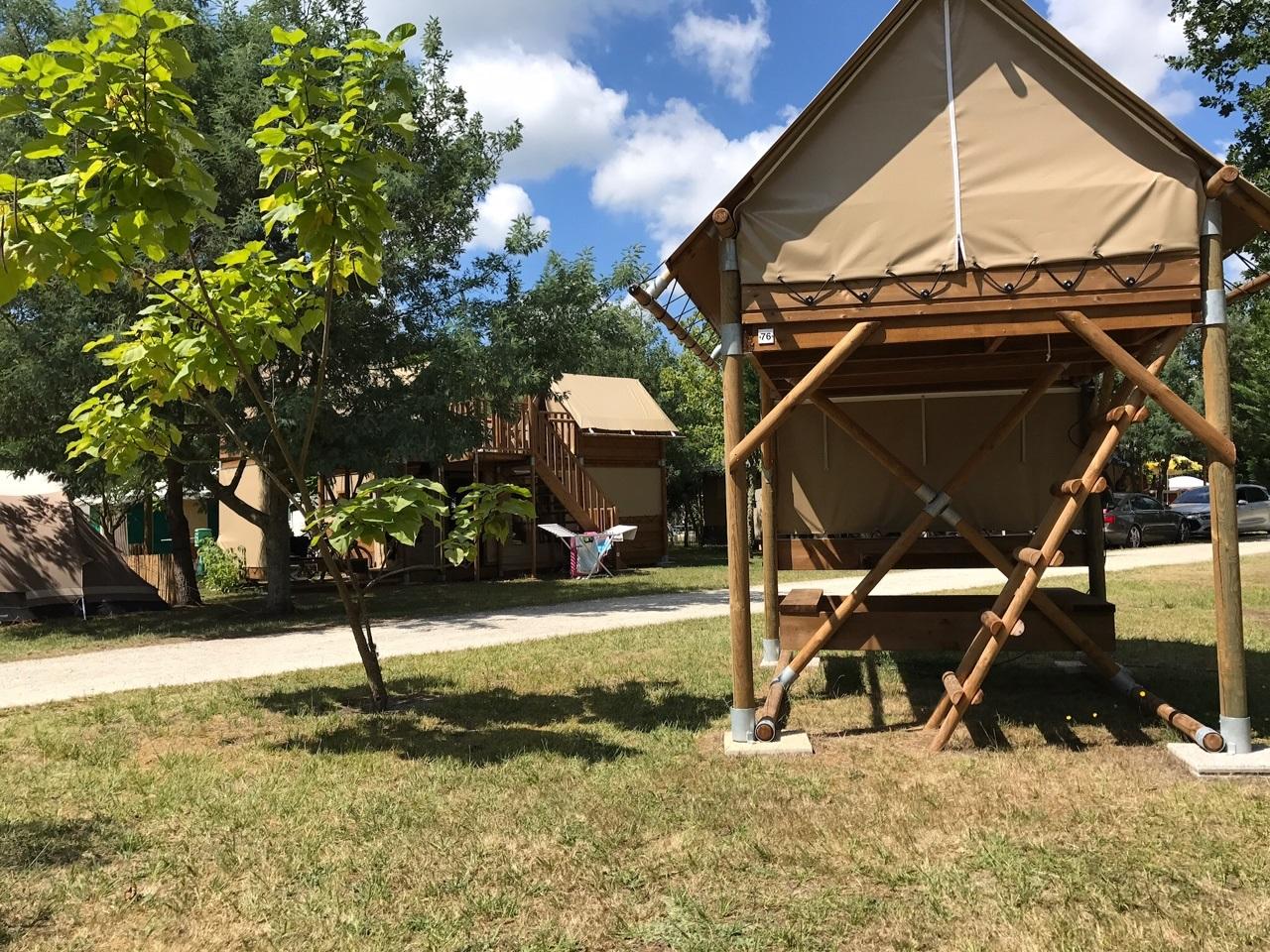 Camping Le Bon Coin 3
