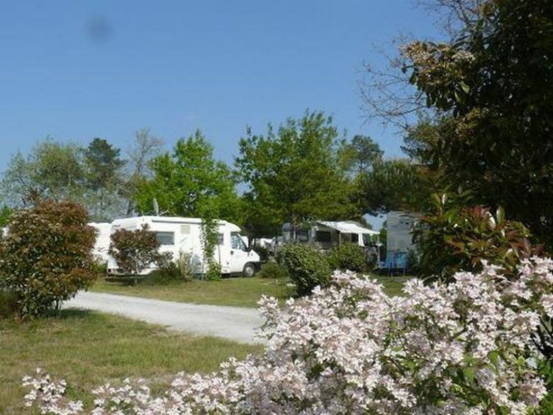 Camping Le Braou – Camping Car