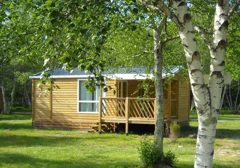 Camping Le Fougères – Lacanau (1)