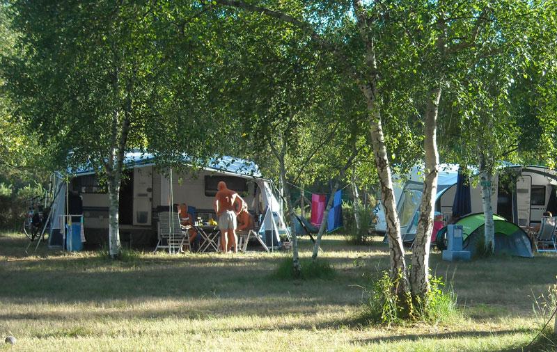 Camping Le Fougères – Lacanau (4)