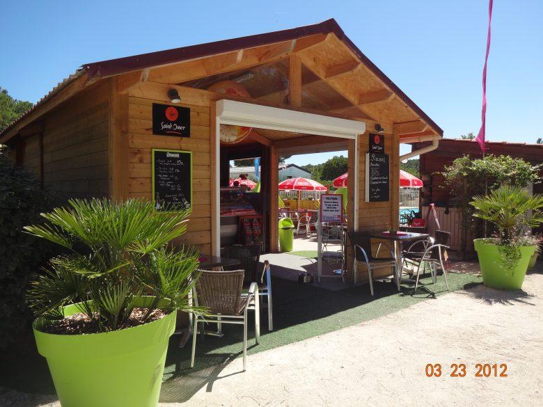 Camping Les Jardins du Littoral11