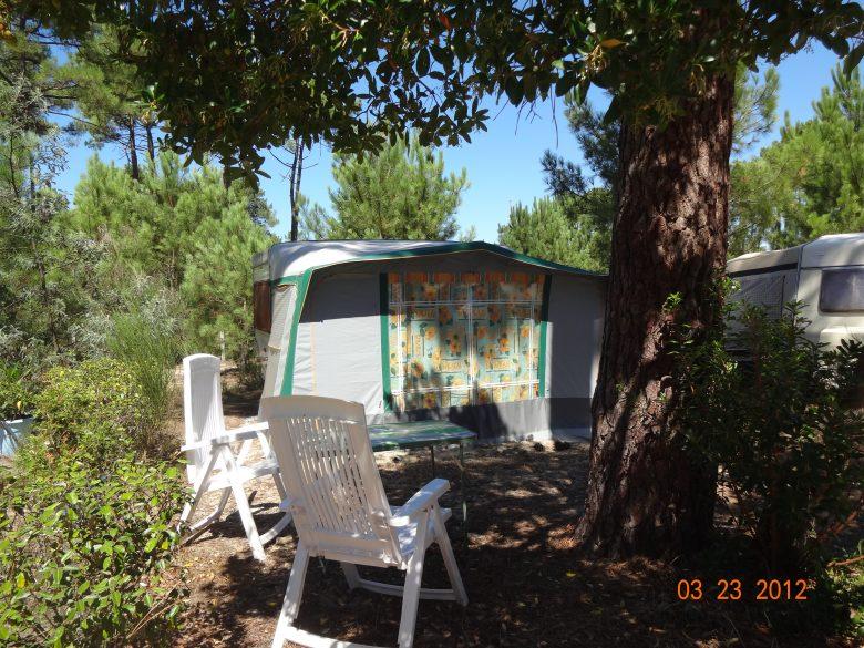 Camping les jardins du littoral lacanau terrain de camping class loisirs 3 toiles - Les jardins du littoral lacanau ...