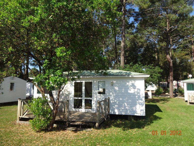 Camping Les Jardins du Littoral3