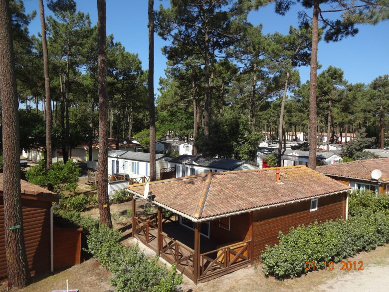 Camping Les Jardins du Littoral6