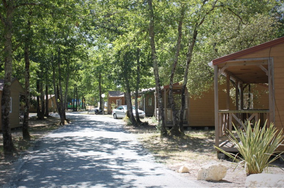 Camping Siblu Domaine de Soulac6