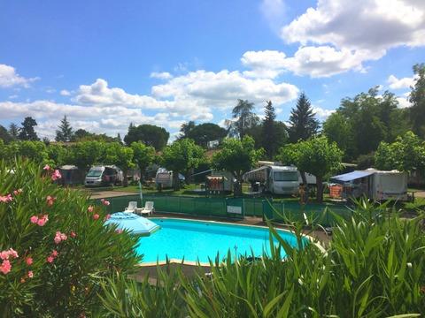 Camping de la Bastide – Photo n°1