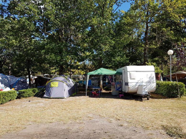 Camping l'Orée du Bouis – Hourtin (2)