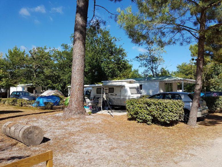 Camping l'Orée du Bouis – Hourtin (3)