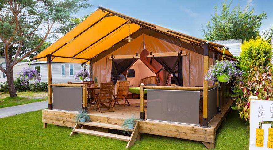 Camping l'Orée du Bouis – Hourtin (4)