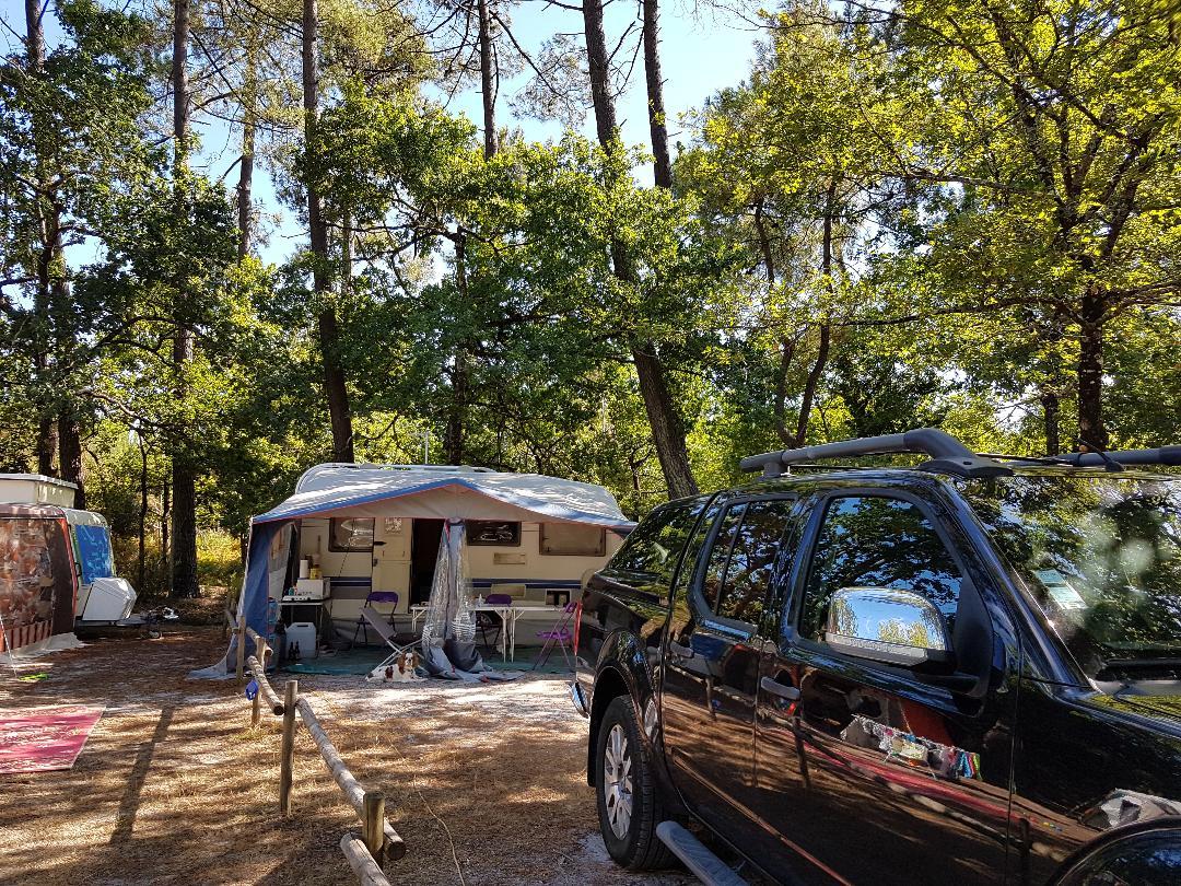 Camping l'Orée du Bouis – Hourtin (5)