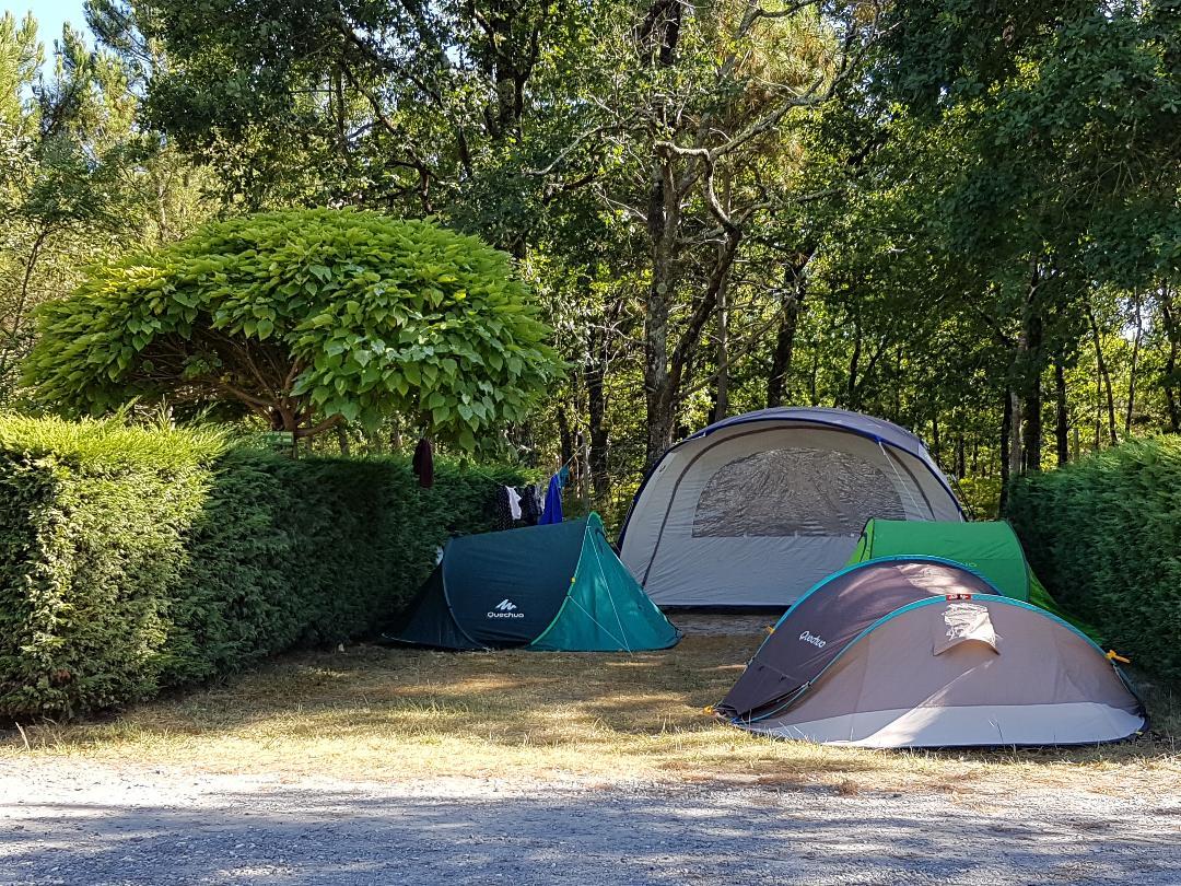 Camping l'Orée du Bouis – Hourtin (6)