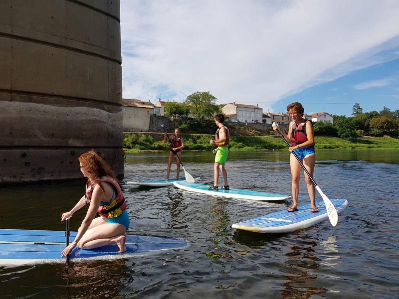 Canoë Kayak Port-Sainte-Foy – Photo n°2