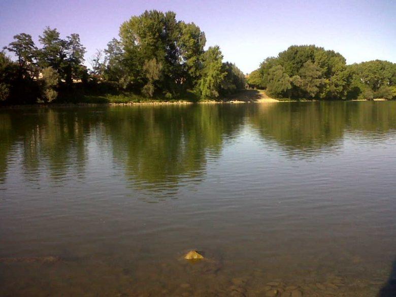 Canoe de Garonne 3