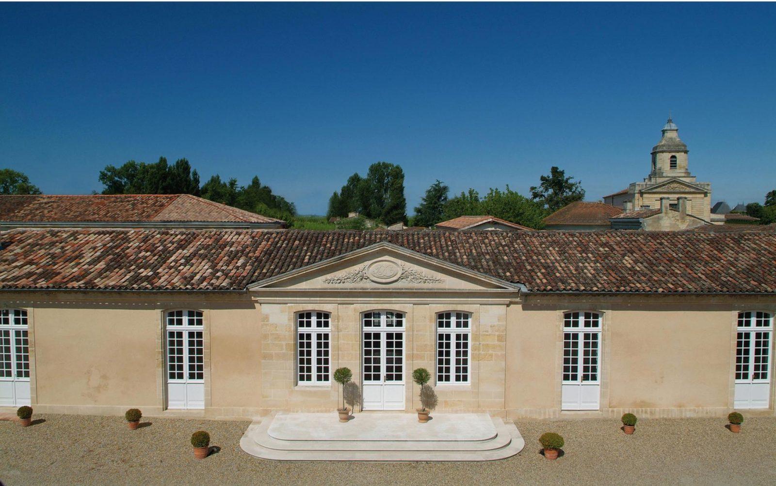 Cantenac – Château Desmirail