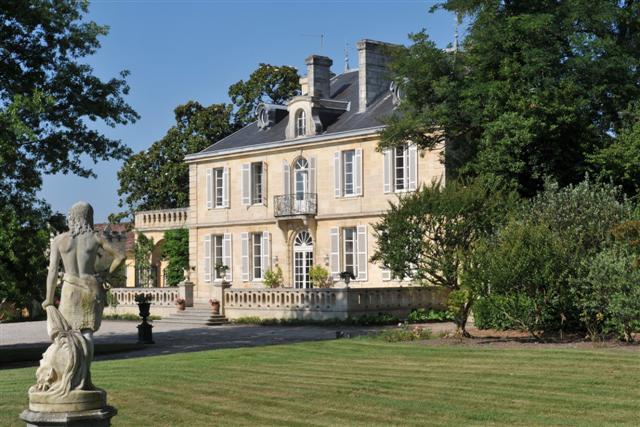 Cantenac – Château Kirwan