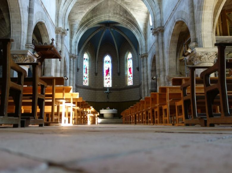 Captieux – église – ph Elodie F (13)