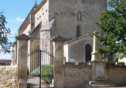 Village de Castelviel