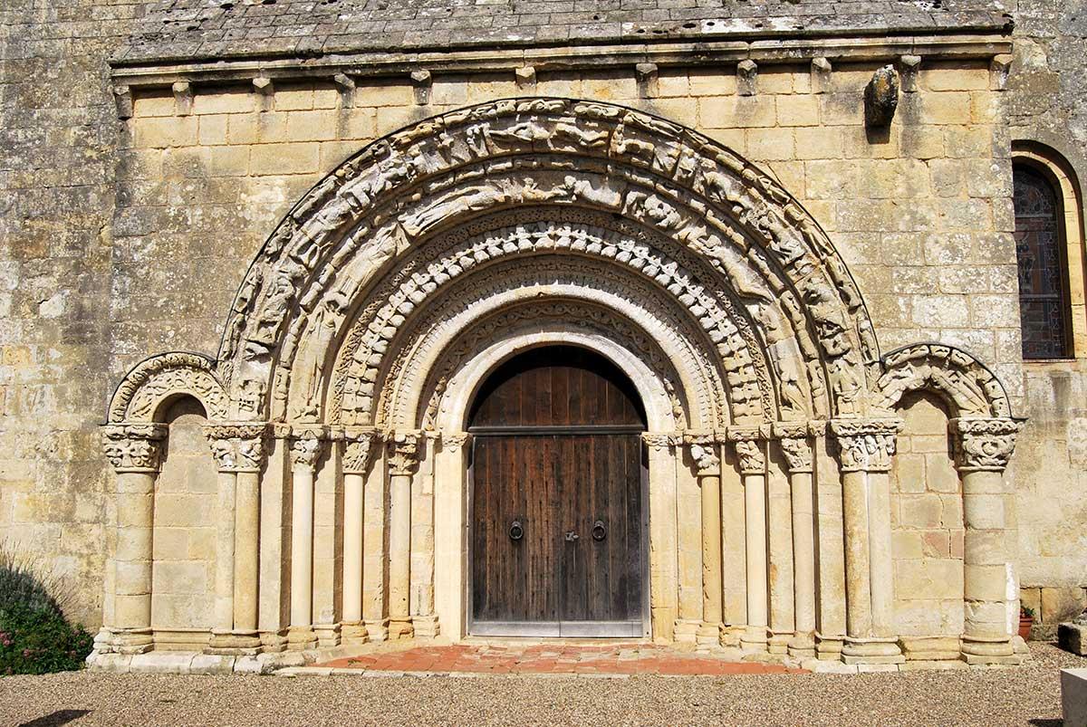 Castelviel église Notre-Dame