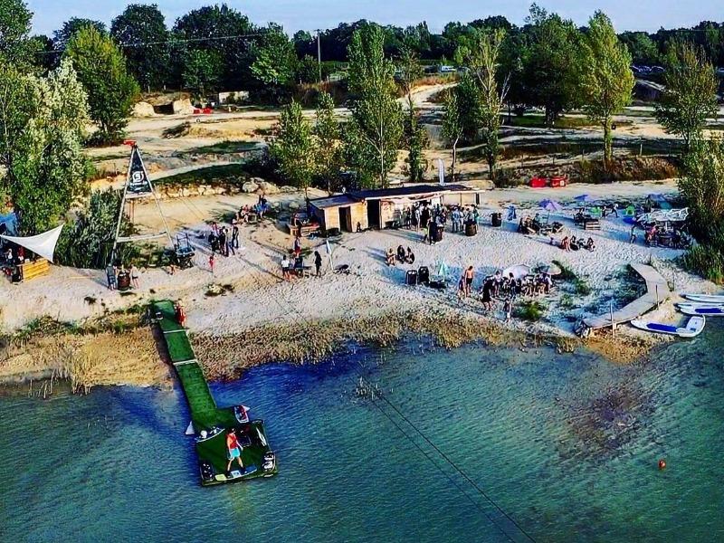 Castor-wakepark