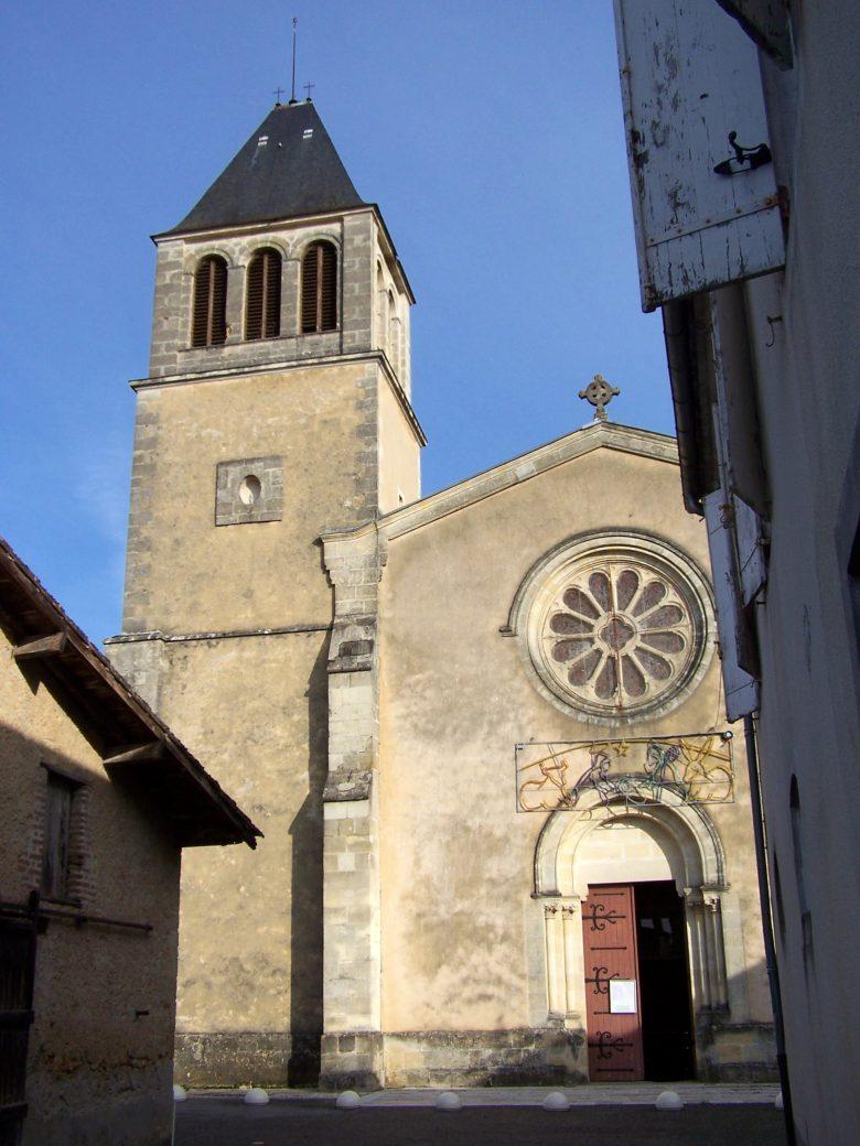 Caudrot_Église_02
