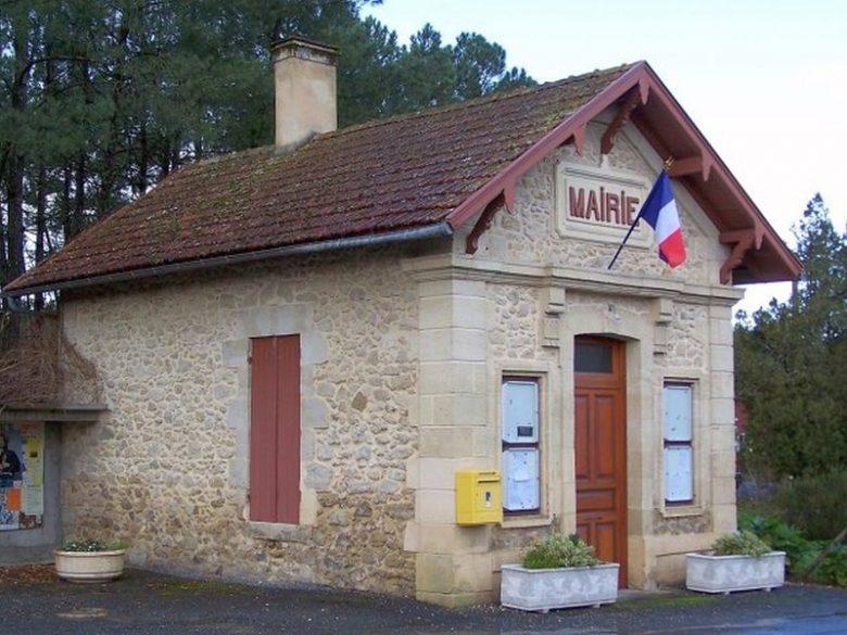 Cauvignac – mairie