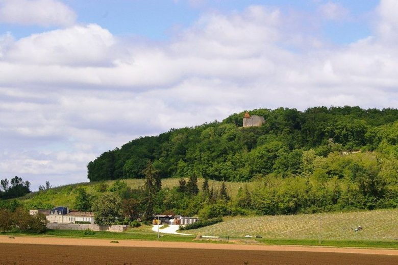 Destination Garonne, Château du Cros, Loupiac