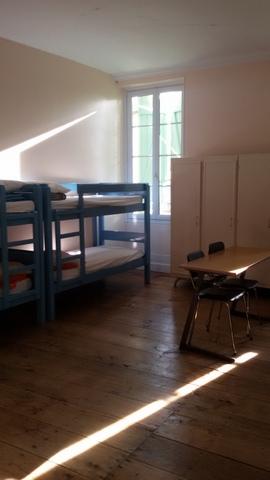 Chambre – Centre de Vacances de Margueron