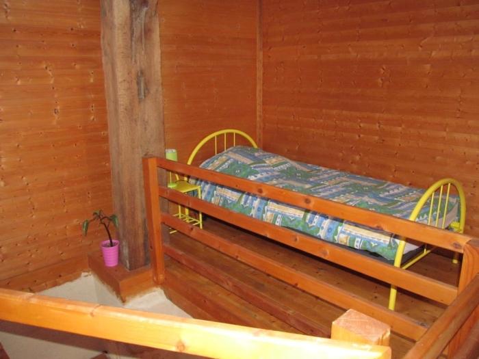 Chambre à coucher 4 pers PECHER