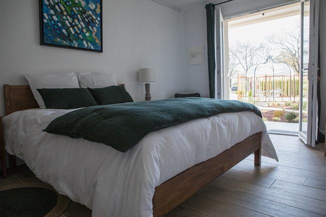 Chambres d'hotes – Pierartlou – Arès – Bassin Arcachon