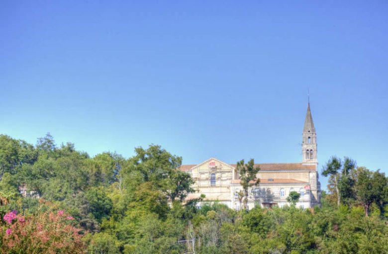 Chapelle Saint Joseph 1