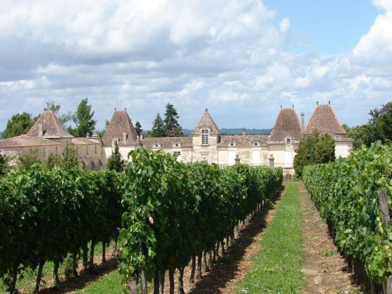 Château Abzac Siratqui