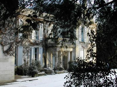 Château Bardins