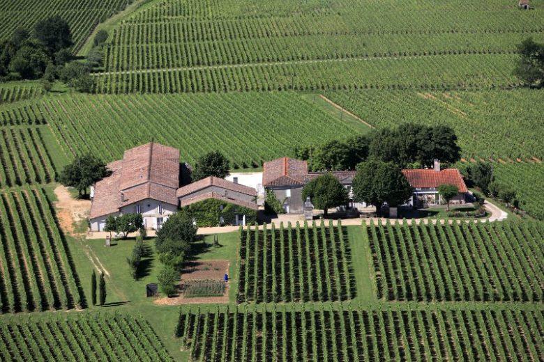 Château Brulesécaille