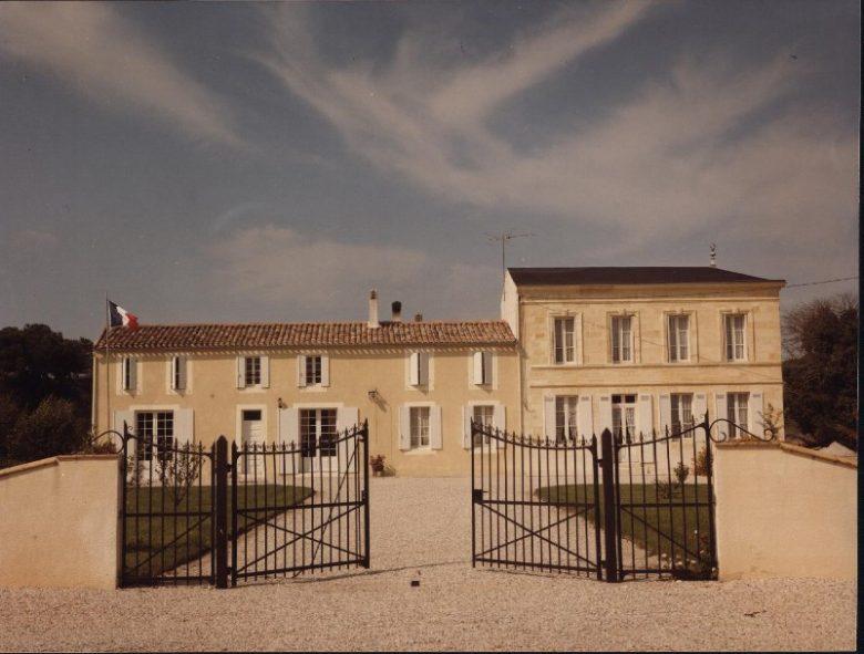 Château Cap Léon Veyrin
