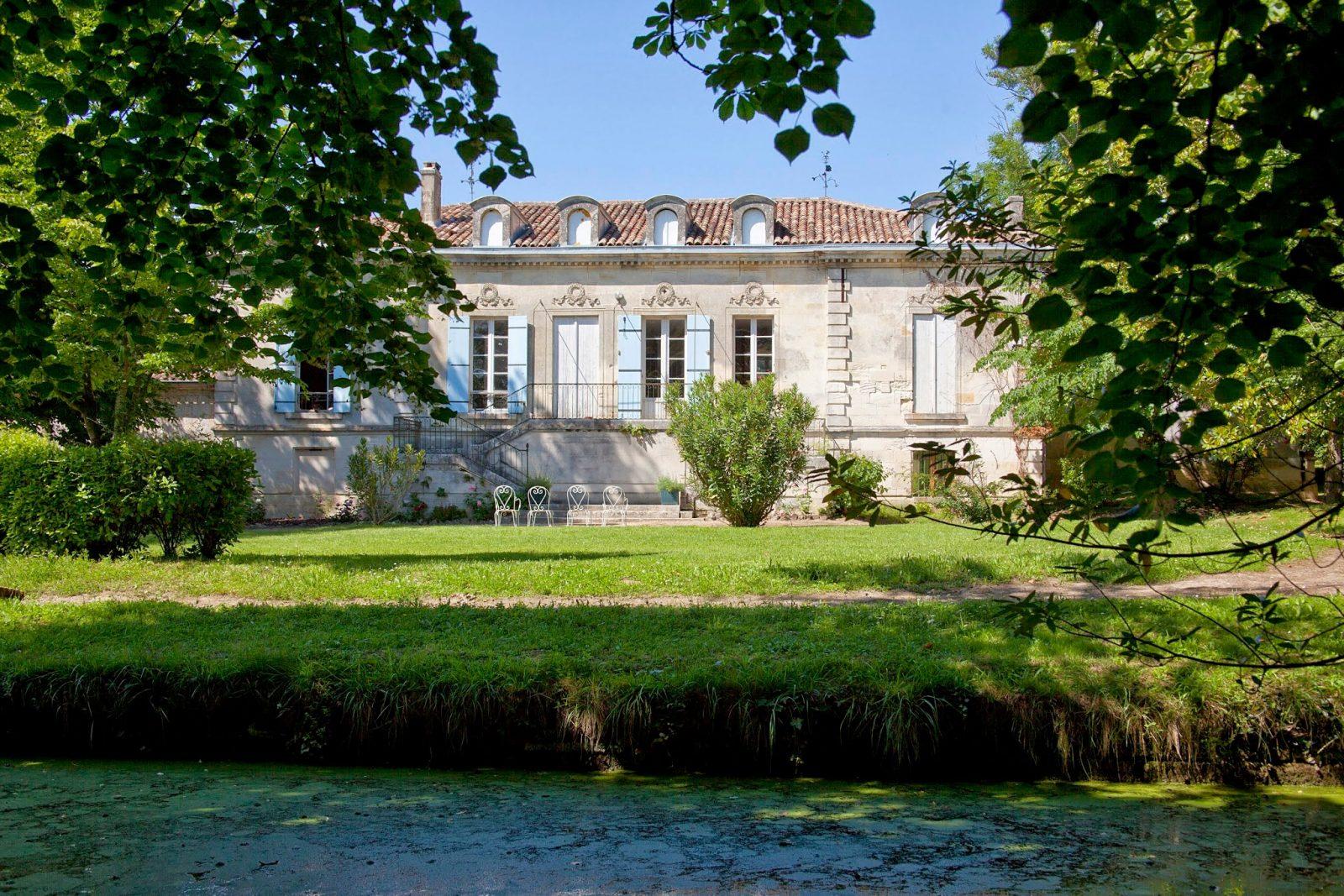 Chateau Coutet OB