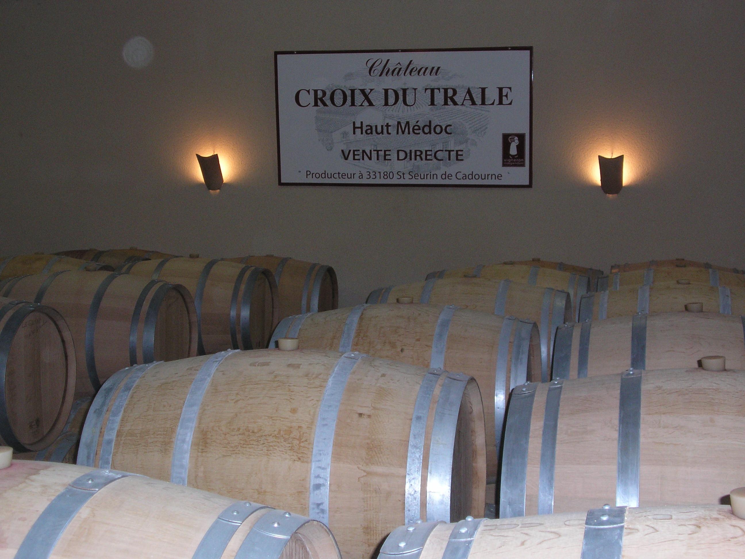 Château Croix du Trale 3