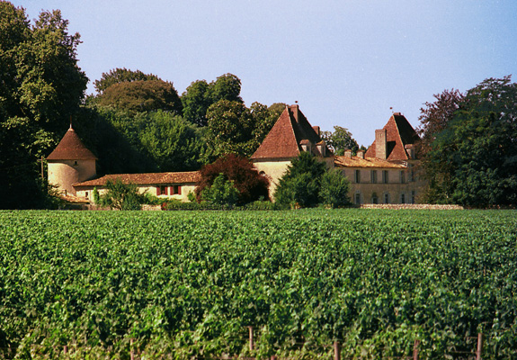 Château D'Eyran (2)