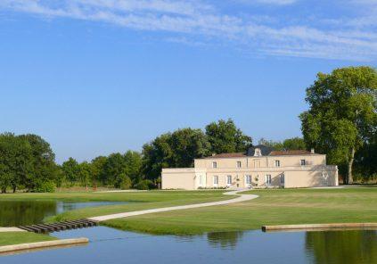 Visite découverte au Château Dauzac