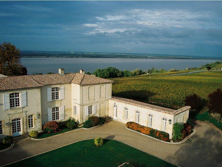 Château Eyquem vignoble côtes de bourg Bayon 800×600