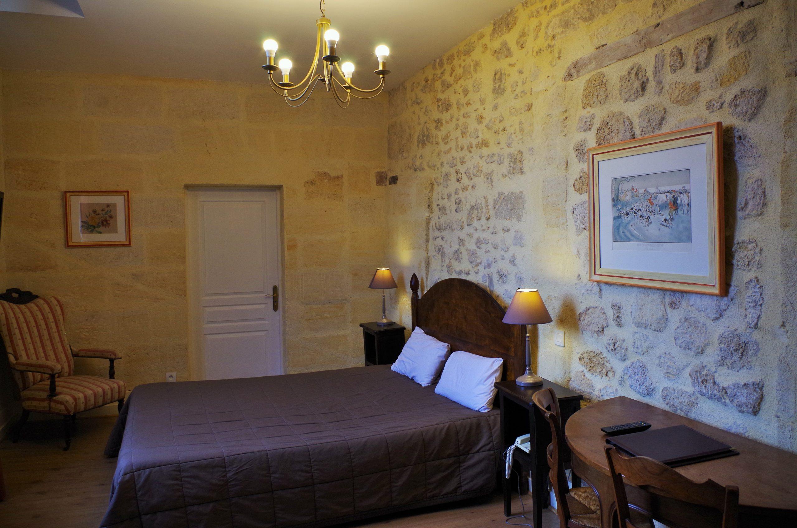 Chateau Fleur de Roques 04