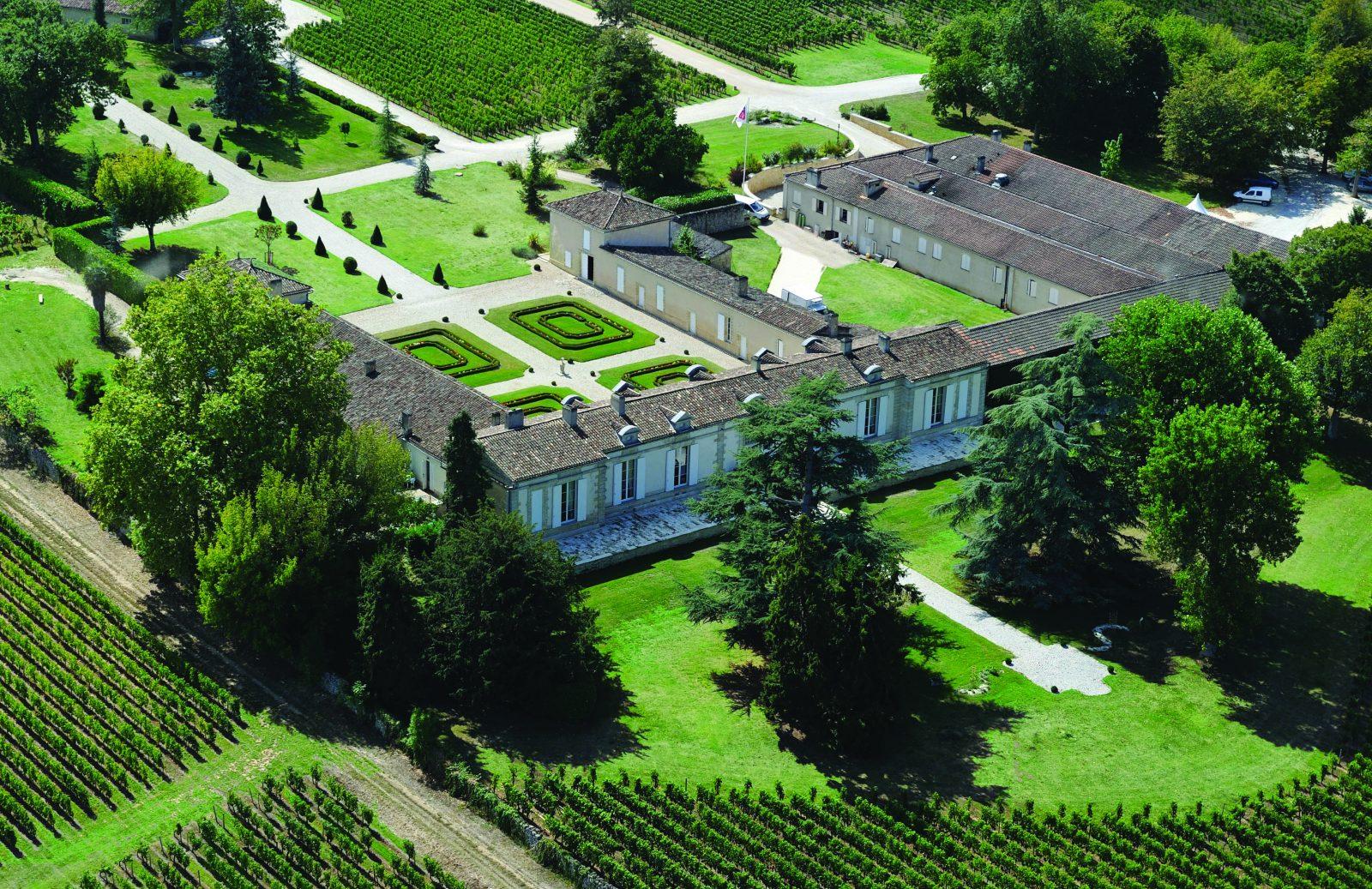 Chateau Fombrauge 02