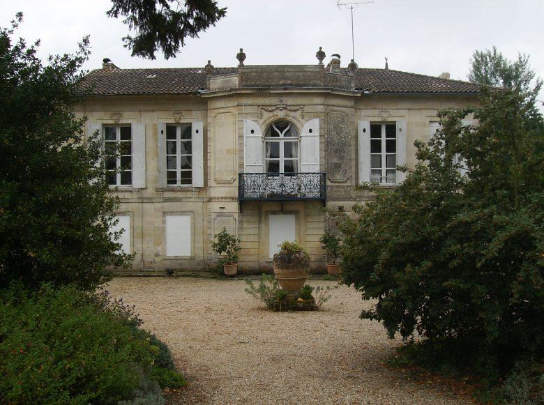 Château Franc la Fleur
