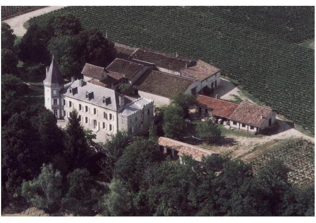 Château Gueyrosse