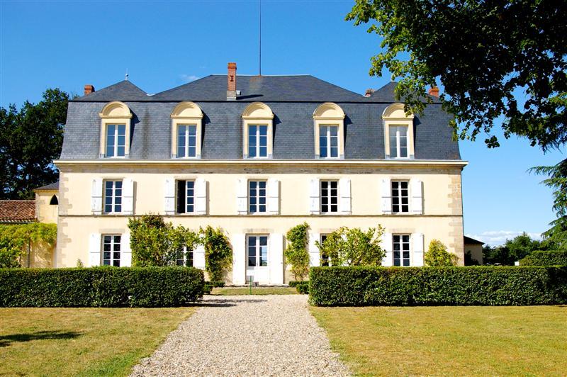 Château Guiraud – SAUTERNES – Sud-Gironde