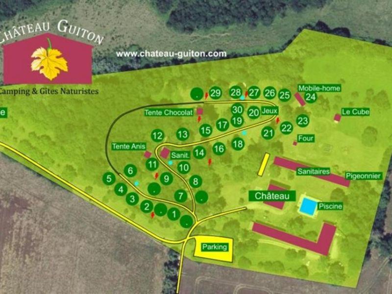 Château Guiton camping (2)