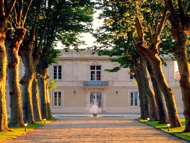 Château Haut Breton Larigaudière 800×600