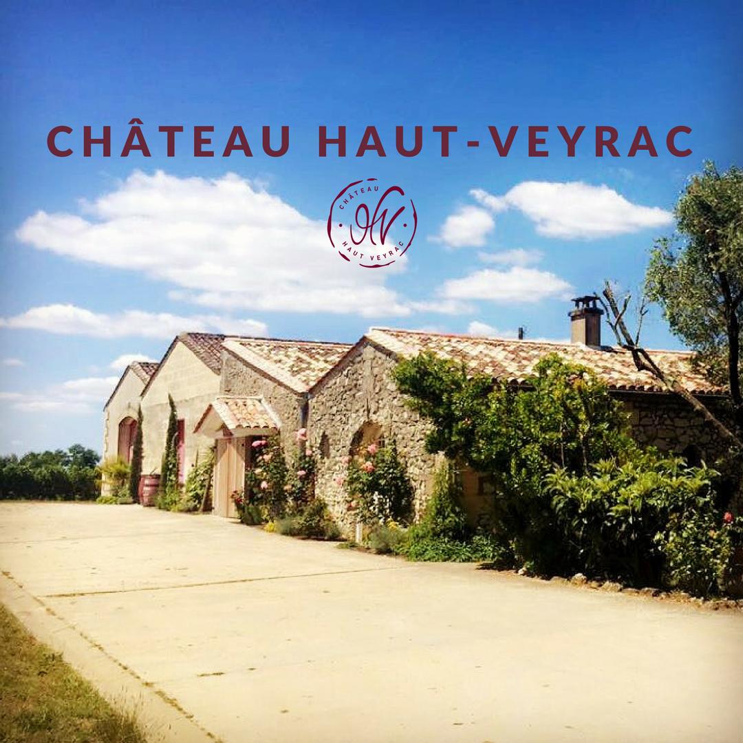 Château Haut-Veyrac instagram (1)