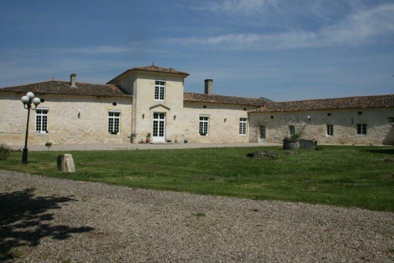 Château L'Insoumise