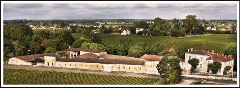 Destination Garonne, Château la Clotte Cazalis, Barsac