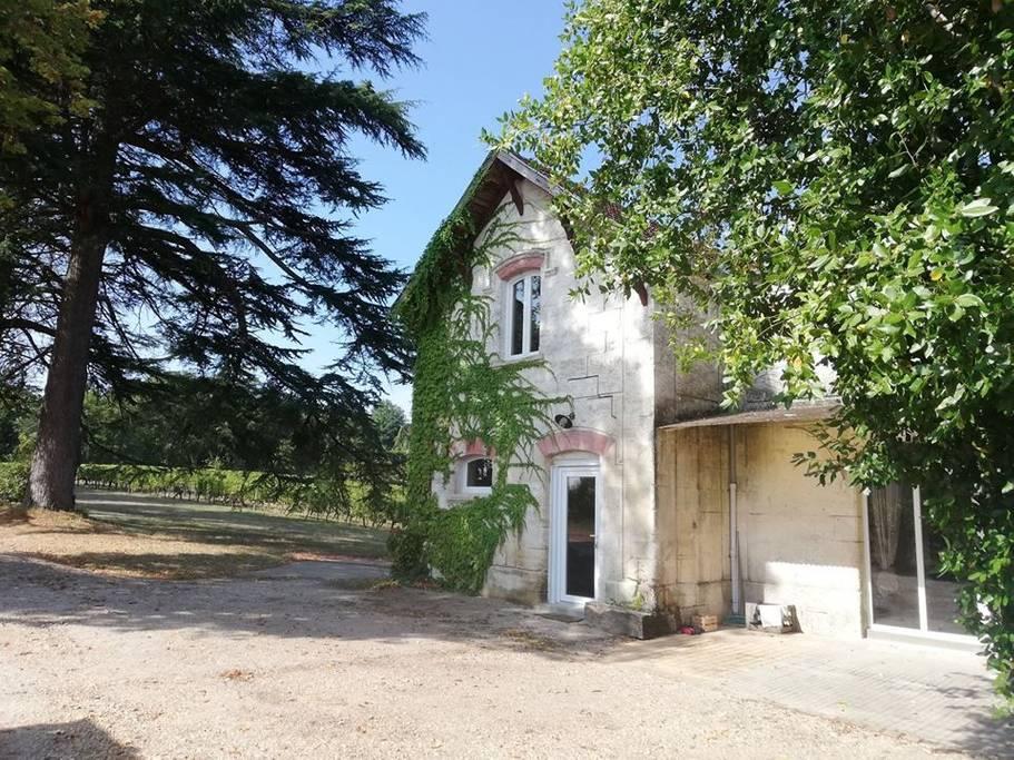Chateau-La-Fontaine—Rive-Droite-